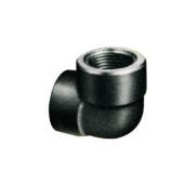HIGH PRESSURE FORGING CARBON STEEL CONNECTOR