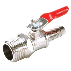 (07) Male / Hose Gas Switch