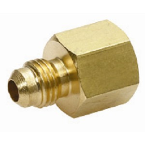 (07)FEMALE CONNECTOR