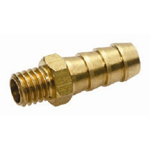 (10) BSW Male/Hose Connector