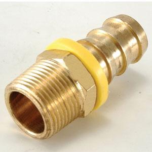 (13)Male/Hose (PVC Washer )