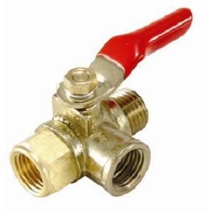 (24) M x F x F T-type Water Switch