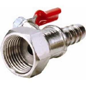 (08) Female/Hose Gas Switch