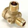 (02)HORIZONTAL CHECK VALVE
