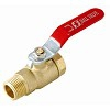 (06) Male/Female Ball Valve