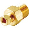 (12)Lubrication Fitting (Straight)